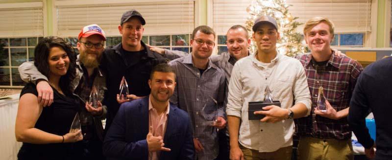 AP Group Awards